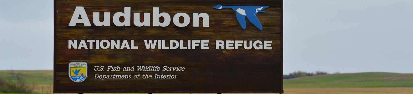 Audubon NWR Headquarters & Visitor Center