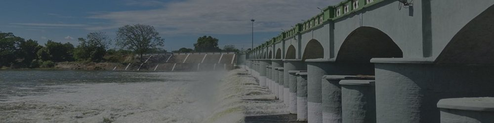 Kallanai Dam –  The Oldest Dam in the World Still in Use
