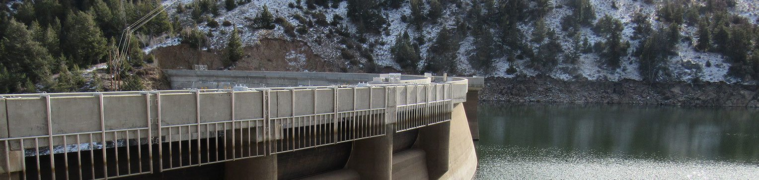 Gracon to Perform Hydroelectric Overhaul Project for Denver Water at Williams Fork Dam
