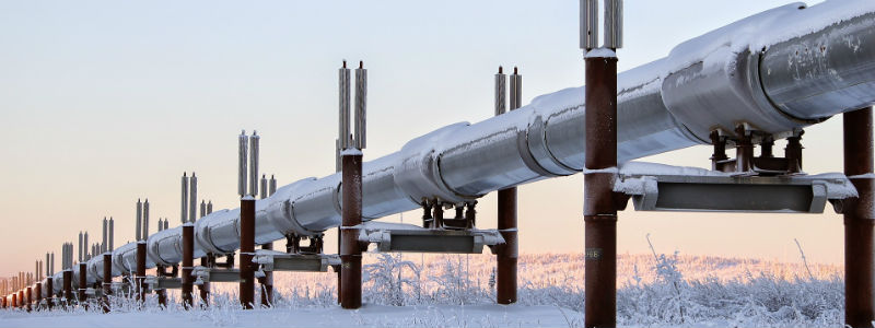 Gathering Pipelines