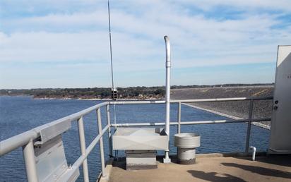 Gracon to Make Emergency Repairs at Stillhouse Dam