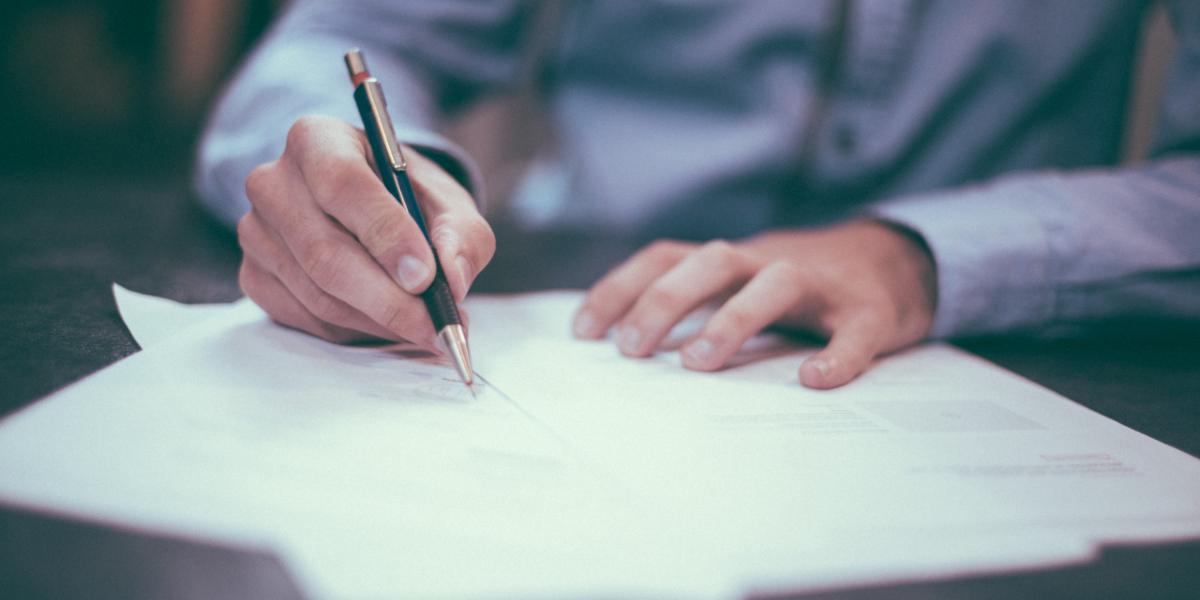IDIQ Contracts