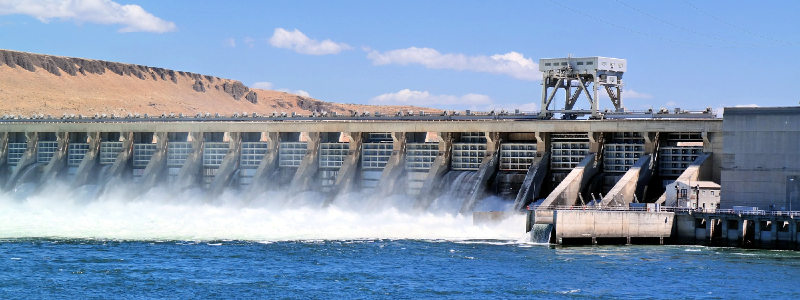 what is hydropower engineering