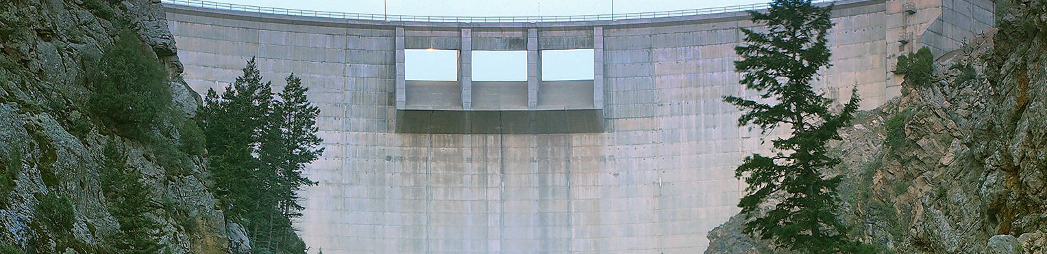 Gracon wins Strontia Springs Dam Outlet Works Intake Gates Refurbishment Project