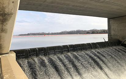 O'Shaughnessy Hydro Turbine Facility Improvements Project
