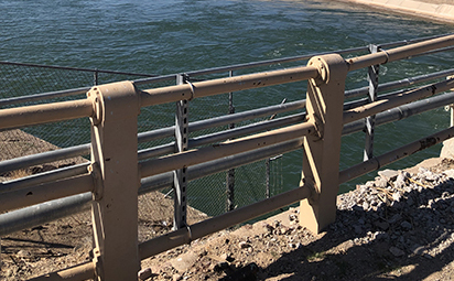 Gila Gravity Main Headworks Gates Replacement Project